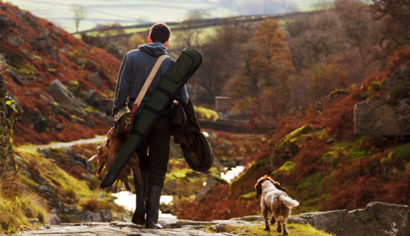 Top Tips For Hiking And Hunting In The Winter