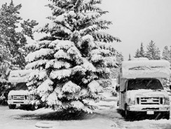 De-Winterizing Your RV? Sure, No Problem!