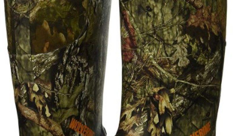 "Wolverine Men's Marsh 14"" Mid-Calf Boot"