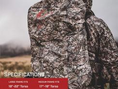 Badlands Carbon Ox Frame Pack Review