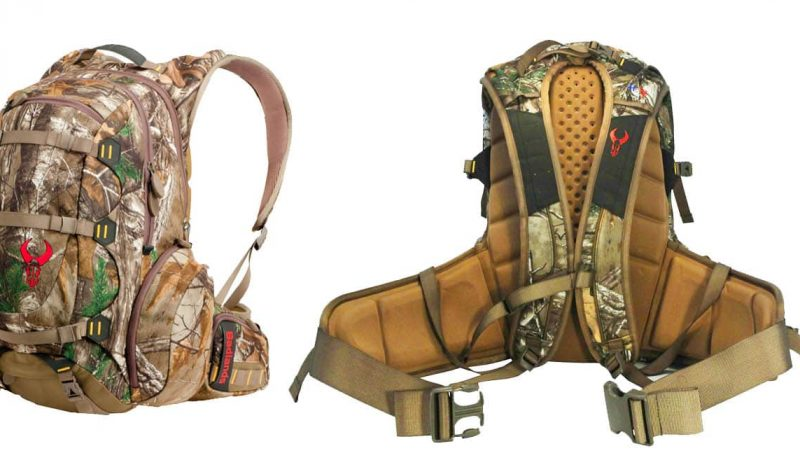 Badlands Superday 1950 Cubic Inch Daypack Review