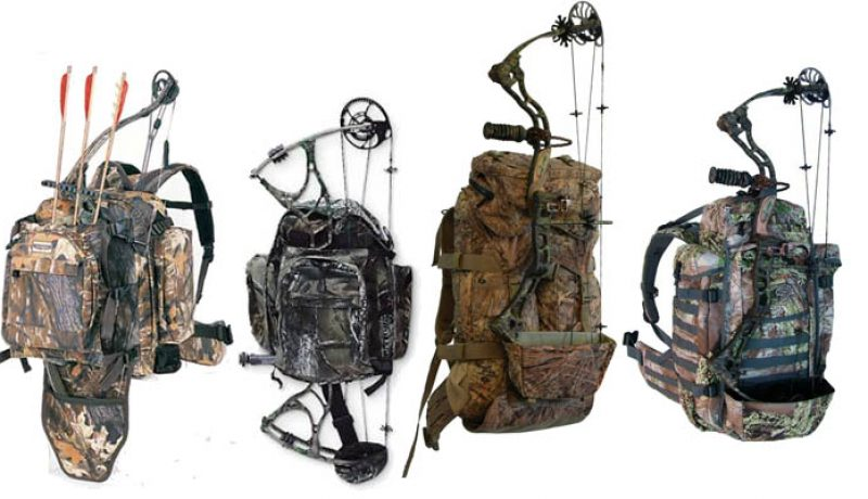 Best Bow Hunting Backpack in 2021