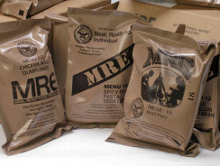 Best MRE (Meal Ready To Eat) Reviews in 2021