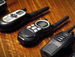 5 Best Long Range Walkie Talkies in 2020