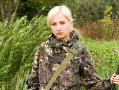 Best Women's Hunting Clothes