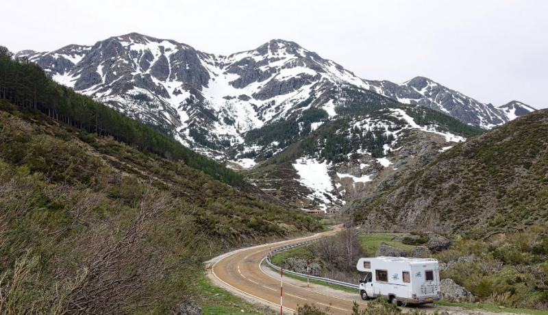 Setting Up Your RV: 5 Things Not to Forget