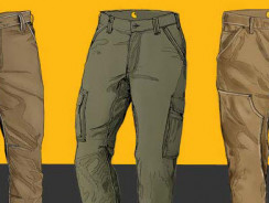 7 Types of Cargo Pants You Should Know About