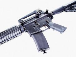 How to shoot an AR-15