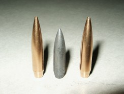 Bullet Coating Applications: Today and the Future