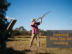 Essential Rifle Skills To Become A Better Hunter