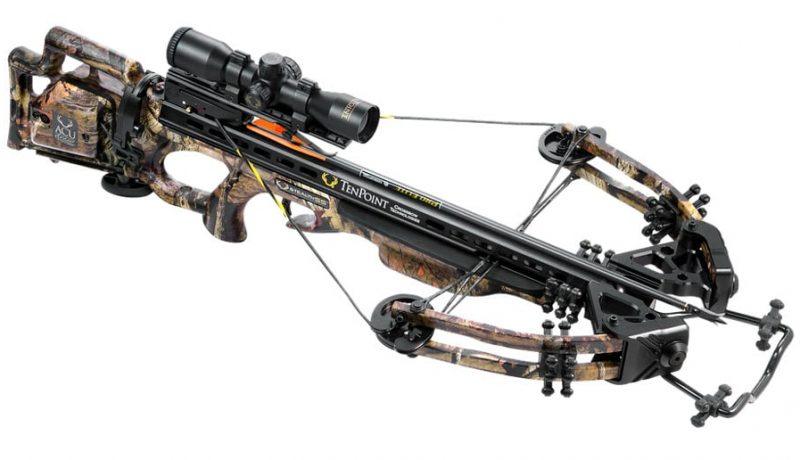 4 Things to Consider While Purchasing Your First Crossbow