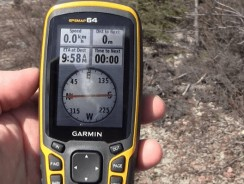 Must-Have Features on Handheld GPS Devices for Hunting