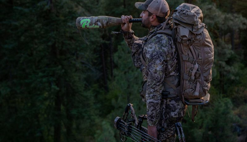 How to size and fit a hunting backpack?