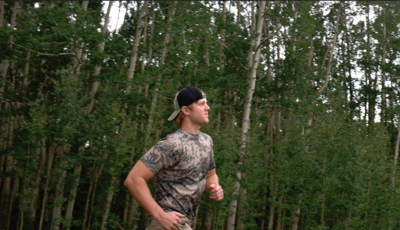 How to Get in Shape for Elk Hunting