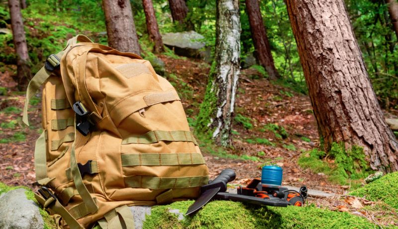 How to Reduce Your Hunting Backpack's Weight?