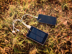 Surprising ways you can use alternative power sources outdoors