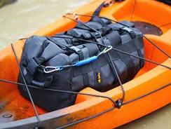 HPA DRYSAC 50L Duffel Bags Review
