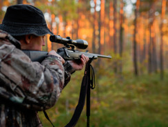 The Essential Hunter's Checklist Before You Hit the Wilderness