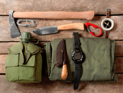 Hunting Is Expanding – What's In Your Kit Bag?