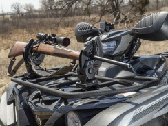 Must Have Hunting Accessories for Your Utility Vehicle