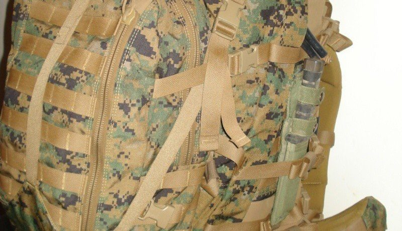 The Arc'teryx USMC ILBE Gen 2 Backpack Review