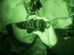How to care for your night vision equipment