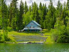Recreational Land for sale in Canada