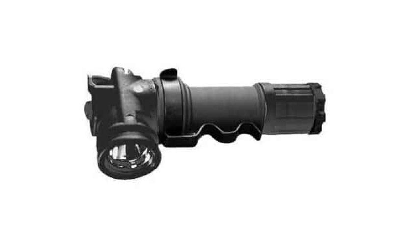 PENTAGON LM1-BK Molle Light Review
