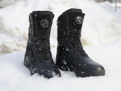 The Best Military Winter Boots