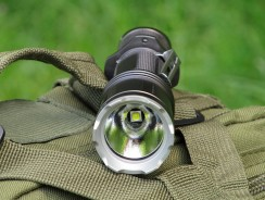 Top 15 Best LED Tactical Flashlights Reviews in 2020