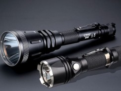 Best AA Flashlight