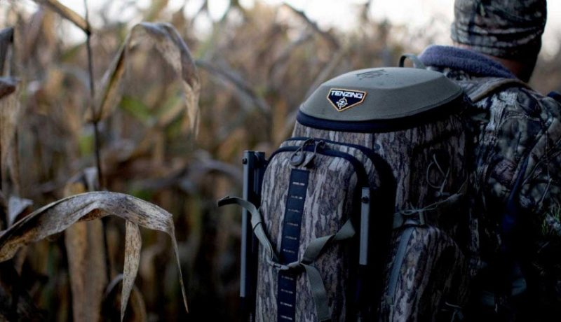TENZING Hangtime Pack Review – Designed Specifically for Tree Stand Hunting