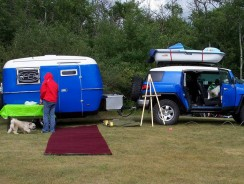 4 Reasons Why Travel Trailers Are So Popular