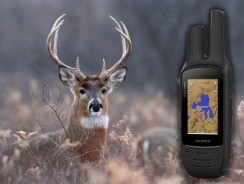 Should deer Hunters Carry a Handheld GPS?