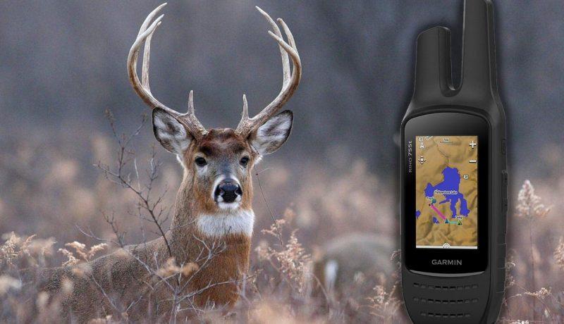 Should deer Hunters Carry a Handheld GPS?