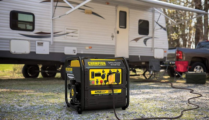 Is it Necessary to Ground a Generator while Camping? – All You Need to Know