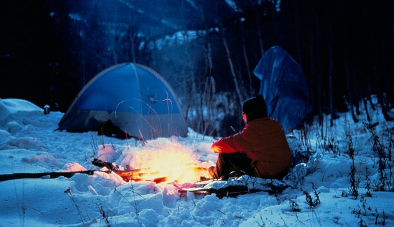 Planning On Some Winter Camping? Here's What You Need to Do!